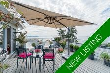 White Rock Condo for sale:  2 bedroom 1,019 sq.ft. (Listed 2018-09-05)