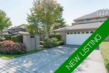 Sunnyside Park Surrey Townhouse for sale:  3 bedroom 2,004 sq.ft. (Listed 2018-09-11)