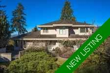 Crescent Beach House for sale:  5 bedroom 3,532 sq.ft. (Listed 2019-03-24)