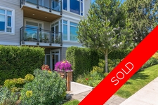 White Rock UPTOWN Condo for sale: 2 bedroom 1,126 sq.ft. - 108 1333 WINTER STREET, White Rock, BC, V4B 3Y2