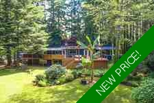 Sunnyside Park Surrey House for sale:  4 bedroom 3,490 sq.ft. (Listed 2017-06-30)