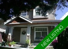 Vancouver 1/2 Duplex for sale:  3 bedroom 1,217 sq.ft. (Listed 2018-01-06)